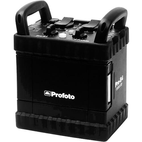 Profoto Pro-B4 1000 Air Pack with Battery and Charger 901084