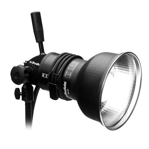 Profoto ProHead Plus Flash Head with Zoom Reflector 900753
