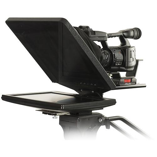 Prompter People Flex 15 Two Teleprompter Kit KIT-ED-FLEX215