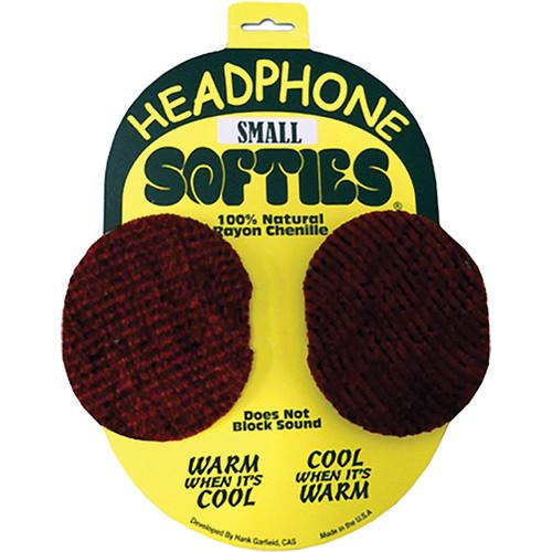 PSC Headphone Softie - Pair of Soft Headphone Earpad SGARHS-R