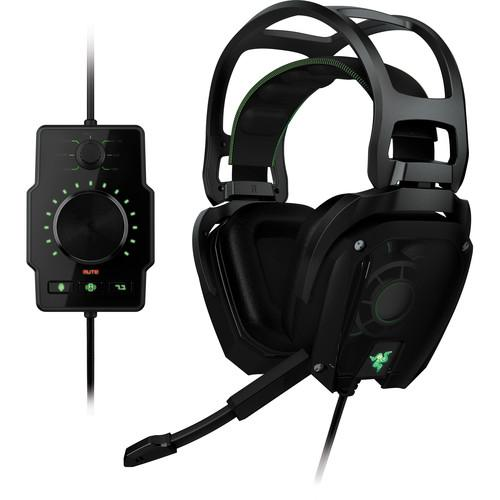 Razer Tiamat 7.1 Elite Surround Sound Analog RZ04-00600100-R3U1