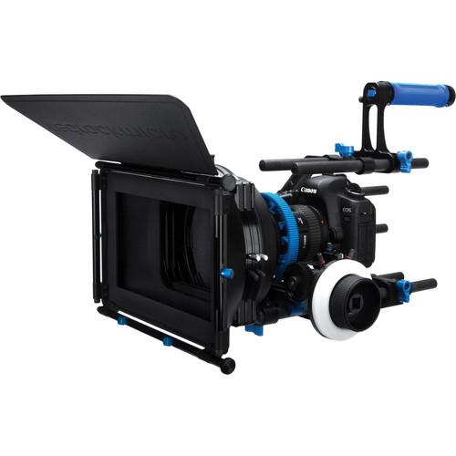 Redrock Micro DSLR Cinema Bundle microFollowFocus 18-066-0005