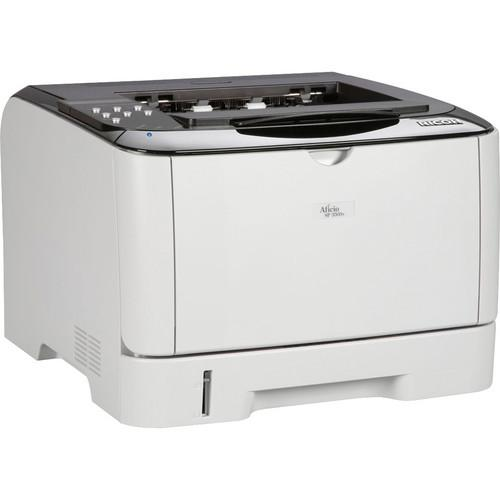 Ricoh Aficio SP 3500N Network Monochrome Laser Printer 406957