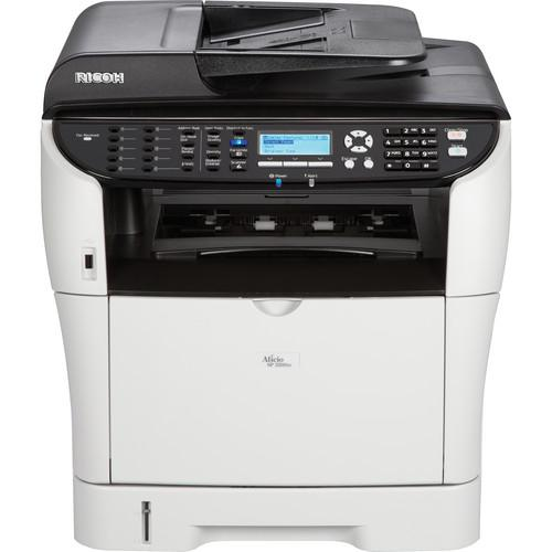 Ricoh Aficio SP 3500SF Network Monochrome All-in-One 406967