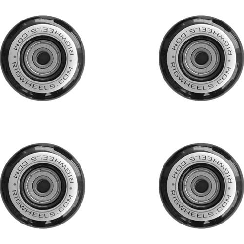 RigWheels  SW04 4 Skate Wheel (50mm, 4-Pack) SW04