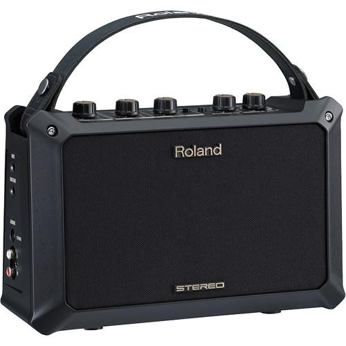 Roland MOBILE AC: Acoustic Chorus Battery-Powered MOBILE-AC