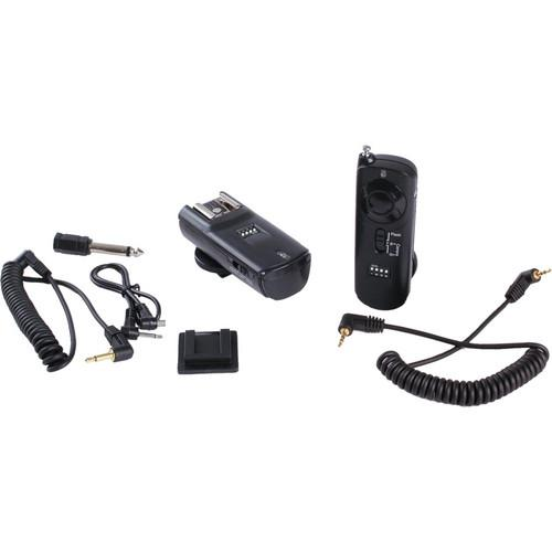 RPS Lighting RPS Studio 3-In-1 Wireless Remote System RS-RM1/EOS