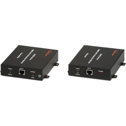 RTcom USA  HDMI to Cat-X Extender (12VDC) UBHD