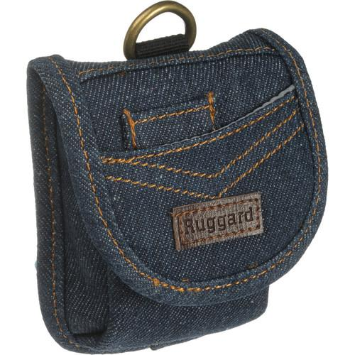 Ruggard  DEP-210 Denim Camera Pouch DEP-210