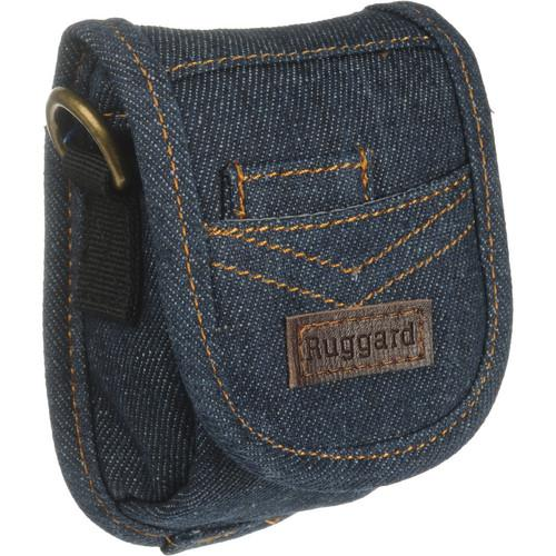 Ruggard  DEP-220 Denim Camera Pouch DEP-220