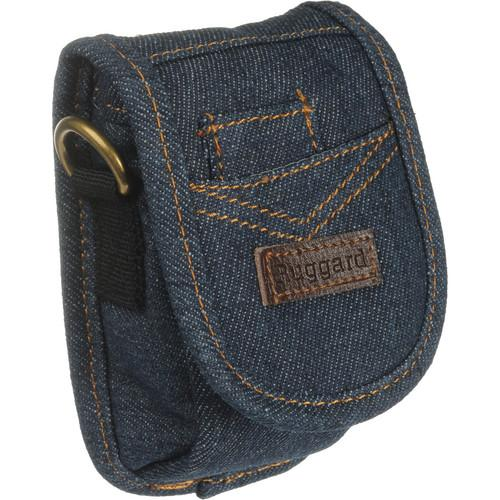 Ruggard  DEP-230 Denim Camera Pouch DEP-230