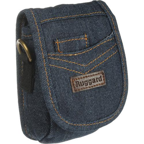 Ruggard  DEP-250 Denim Camera Pouch DEP-250