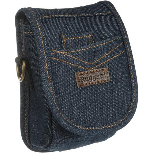 Ruggard  DEP-260 Denim Camera Pouch DEP-260