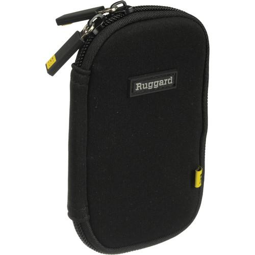 Ruggard Neoprene Protective Pouch for Memory Cards MCN-MUB
