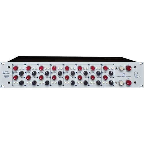 Rupert Neve Designs 5059 Satellite 16 x 2 2 Summing Mixer 5059