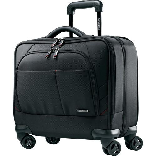 Samsonite Xenon 2 Spinner Mobile Office 49213-1041