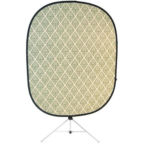 Savage RCB208-KIT Accent Retro Collapsible Background RCB208-KIT