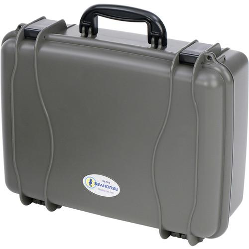 Seahorse 720 Case Without Foam (Gunmetal Gray) SEPC-720GM