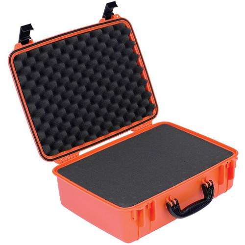 Seahorse 720F Laptop Computer Case With Cubed Foam SEPC-720FOR