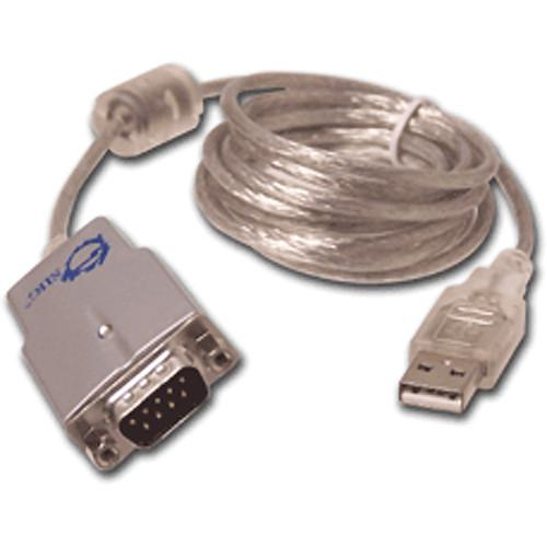 SIIG  USB to Serial Adapter Cable JU-CS0111-S1