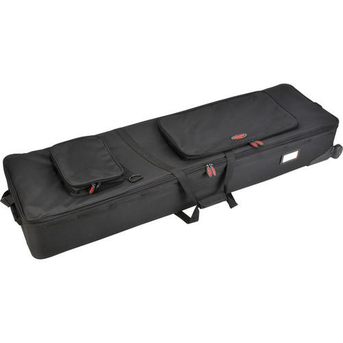 SKB Soft Case for 88 Note Narrow Keyboards 1SKB-SC88NKW