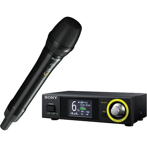 Sony  DWZ-M50 Digital Wireless Vocal Set DWZ-M50