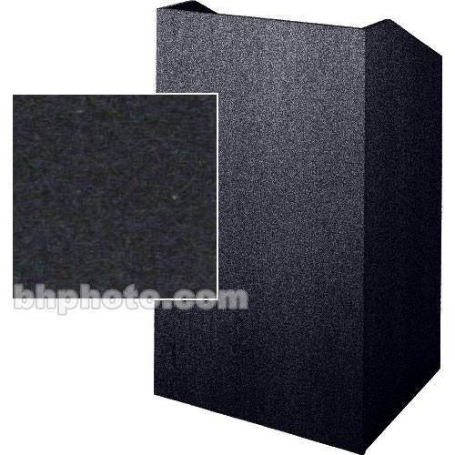 Sound-Craft Systems  Floor Lectern (Onyx) SCC27O