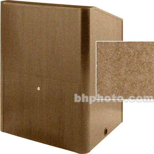 Sound-Craft Systems Multi-Media Lectern Carpet MMR36CBN