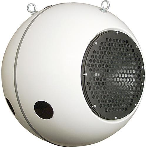 Soundsphere Q-SB2 Sub-Bass Supplement (800W, White) Q-SB2 WHITE
