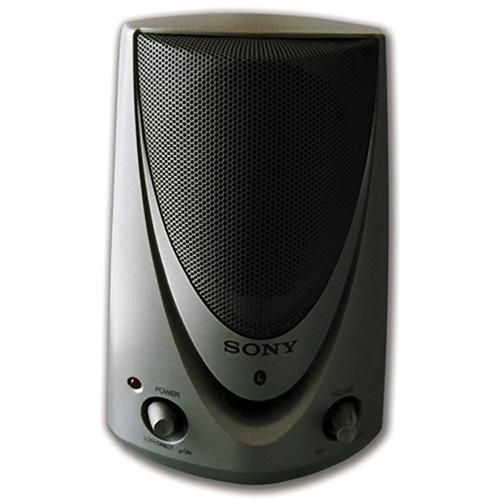 Sperry West Spyder Desktop Speaker Covert Color Camera SW2800AC