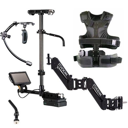 Steadicam Pilot-AA 2nd Unit Camera Stabilization M2PILOT-AA