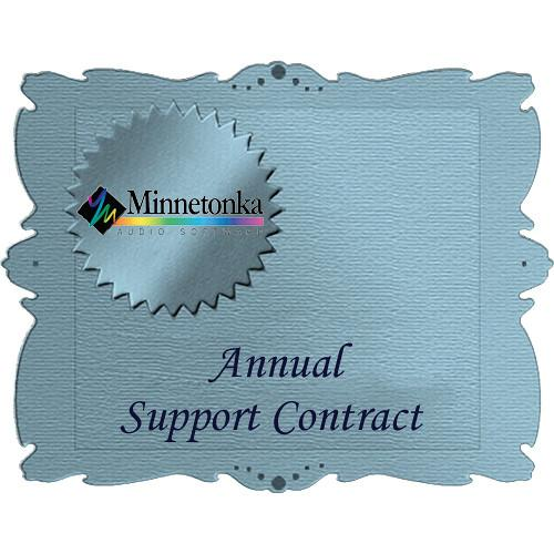 SurCode Audio Tools AudioCare Annual Support Contract AACR