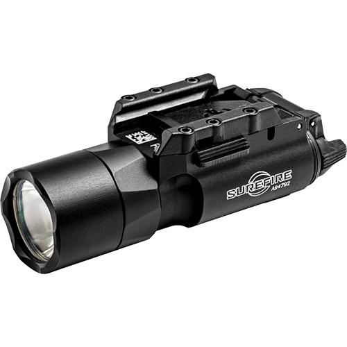 SureFire X300 Ultra LED Weaponlight (Black) X300U-A