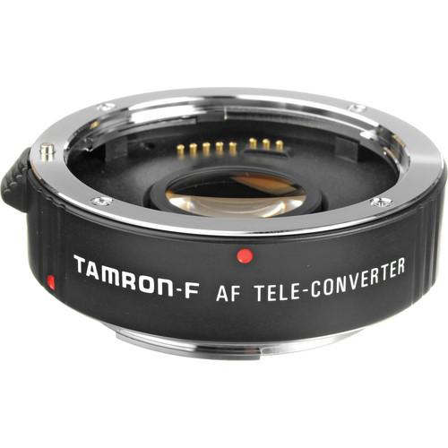 Tamron 1.4x Teleconverter for Tamron Lens on Canon AF AF14C-700
