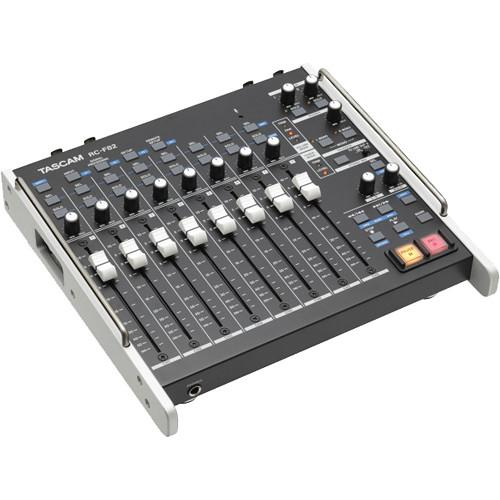 Tascam RC-F82 Communication/Control Surface for HS-P82 RC-F82