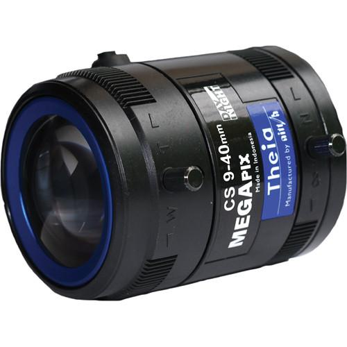 Theia Technologies CS-Mount 9-40mm f/1.5 5 Mp Telephoto SL940P