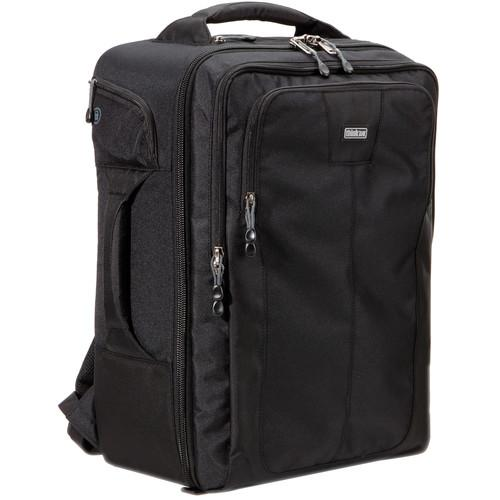 Think Tank Photo Airport Accelerator Backpack (Black) 489
