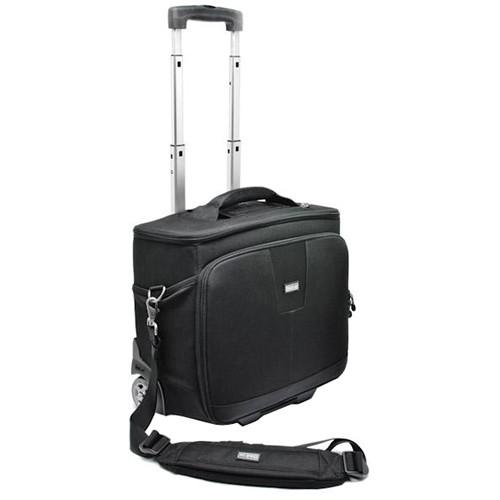 Think Tank Photo Airport Navigator Rolling Bag (Black) 540