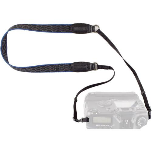 Think Tank Photo Camera Strap V2.0 (Black/Blue) 253