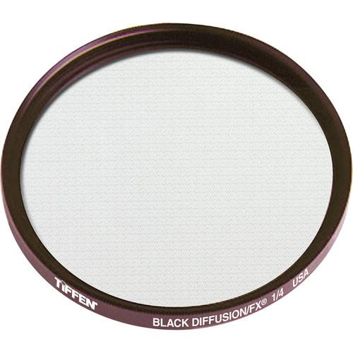Tiffen Series 9 Black Diffusion/FX 1/4 Filter S9BDFX14