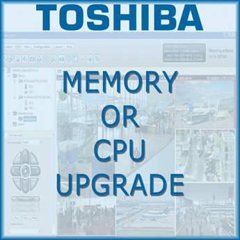 Toshiba  CPU Upgrade Option CPU-POSUPG