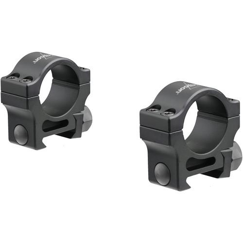 Trijicon AccuPoint Riflescope Rings 1