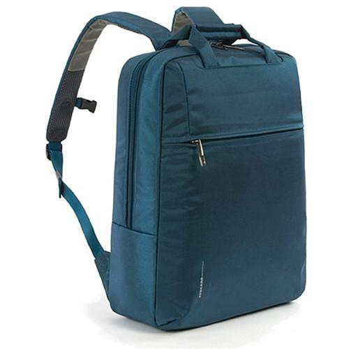 Tucano  Work-Out Backpack (Tile Blue) WOBK-MB15-B