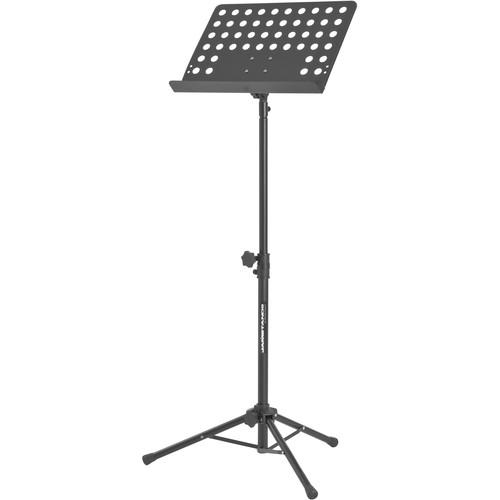 Ultimate Support JS-MS200 Heavy-Duty Music Stand 16794