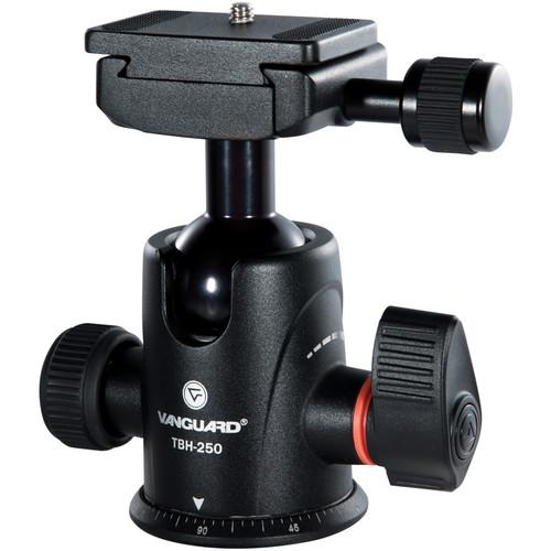 Vanguard TBH-250 Ball Head With Micro Adjustment TBH-250