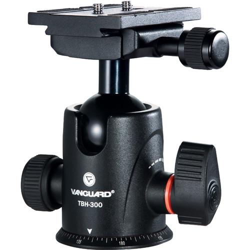 Vanguard TBH-300 Ball Head With Micro Adjustment TBH-300
