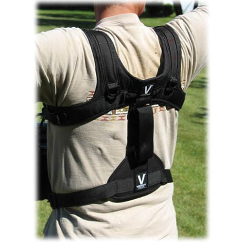 Versa-Flex BHS-2 Cool Mesh Breathable Audio Harness B HS-2
