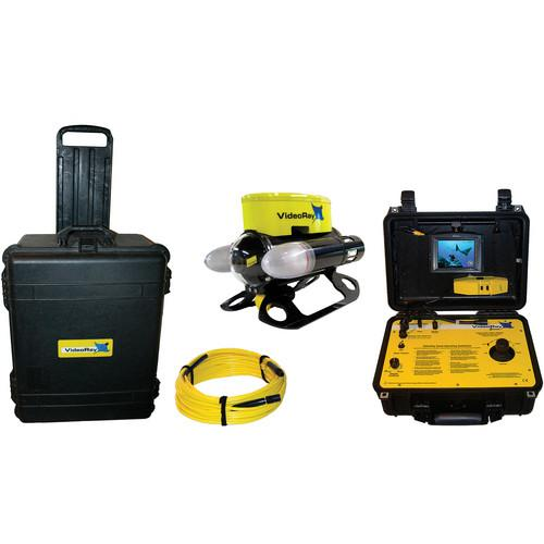VideoRay Scout Economy ROV System (PAL) ROV-SYS-SCT-P