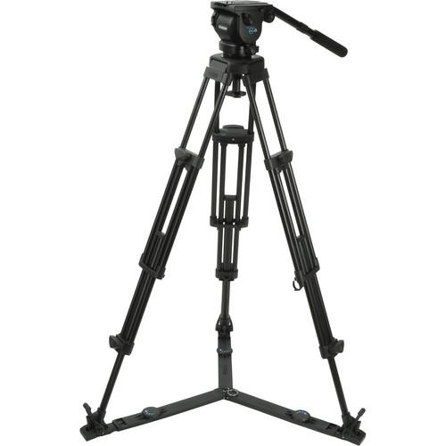 Vinten Vision blue5 Pozi-Loc Tripod With Head and Floor VB5-AP2F