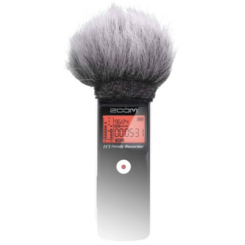 WindTech  MM-52 Mic-Muff for Zoom H1 MM-52
